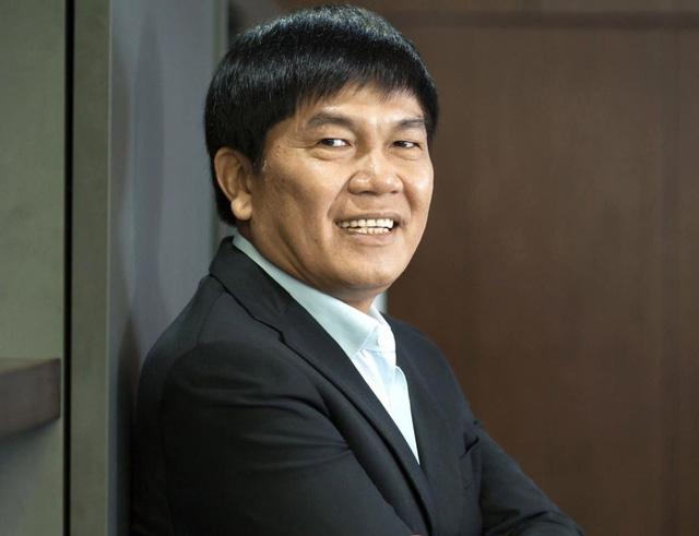 Ông trùm thép Việt giành lại ngôi vị tỷ phú đô la - Ảnh 1.