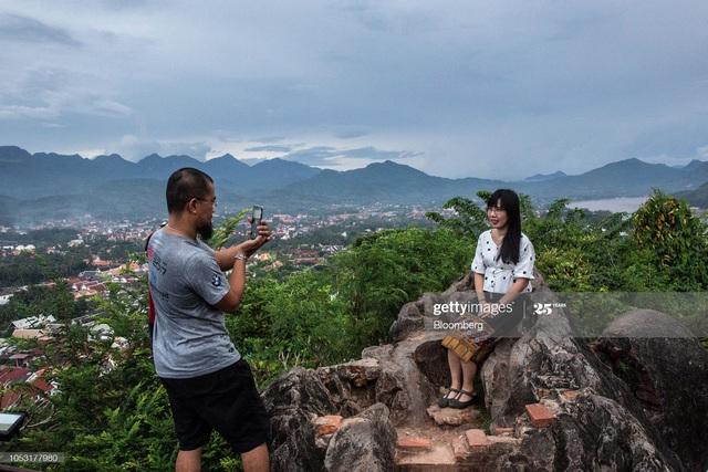 Hậu dịch COVID-19, Lào kích cầu du lịch nội địa - Ảnh 2.