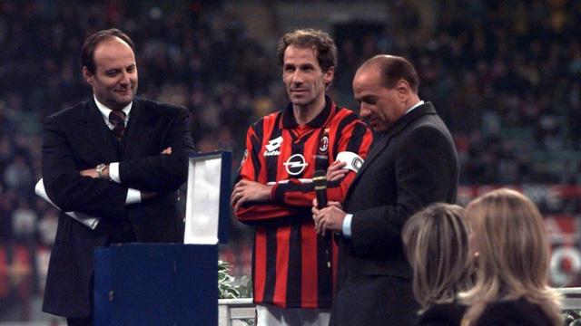 AC Milan có phó chủ tịch mới - Ảnh 1.