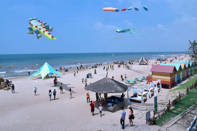 Phát triển Bình Thuận xứng tầm khu du lịch quốc gia - ảnh 1