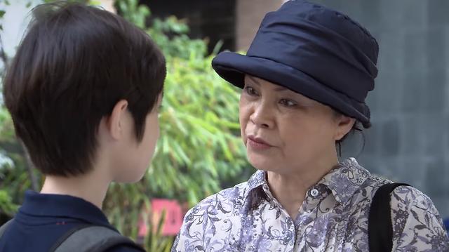 Lửa ấm - Tập 20: Bà Mai nhờ Ngọc làm xét nghiệm ADN cho bố con Minh - Ảnh 4.