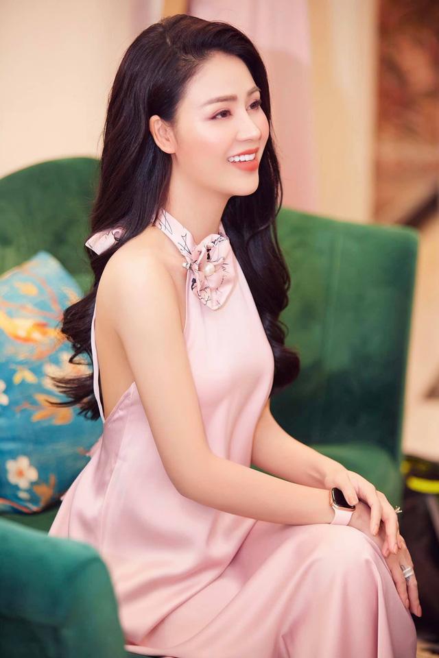Diễn viê.n Lư.ơ.ng Thu Trang: Tô.i yê.u phong cá.ch bá.nh bèo - Ảnh 3.