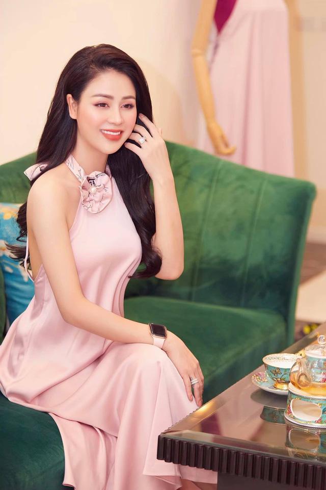 Diễn viê.n Lư.ơ.ng Thu Trang: Tô.i yê.u phong cá.ch bá.nh bèo - Ảnh 2.