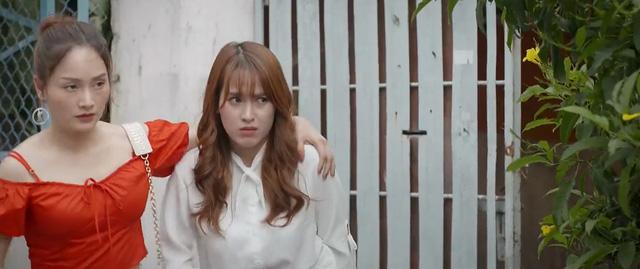 Trói buộc yêu thương - Tập 18: Phương tiếp cận Tiến thành công, bà Lan bất ngờ ngỏ lời với ông Phong - Ảnh 20.