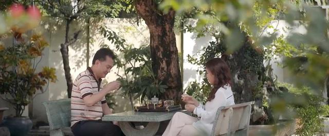Trói buộc yêu thương - Tập 18: Phương tiếp cận Tiến thành công, bà Lan bất ngờ ngỏ lời với ông Phong - Ảnh 16.