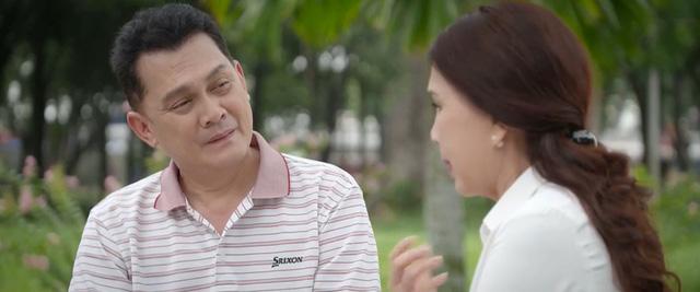 Trói buộc yêu thương - Tập 18: Phương tiếp cận Tiến thành công, bà Lan bất ngờ ngỏ lời với ông Phong - Ảnh 9.
