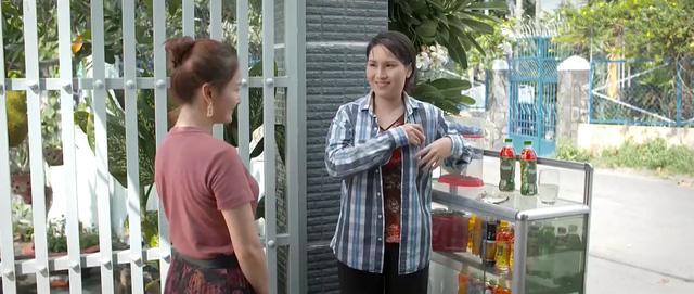 Trói buộc yêu thương - Tập 18: Phương tiếp cận Tiến thành công, bà Lan bất ngờ ngỏ lời với ông Phong - Ảnh 14.