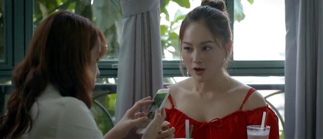 Trói buộc yêu thương - Tập 18: Phương tiếp cận Tiến thành công, bà Lan bất ngờ ngỏ lời với ông Phong - Ảnh 15.