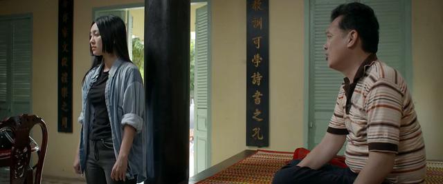 Trói buộc yêu thương - Tập 18: Phương tiếp cận Tiến thành công, bà Lan bất ngờ ngỏ lời với ông Phong - Ảnh 11.