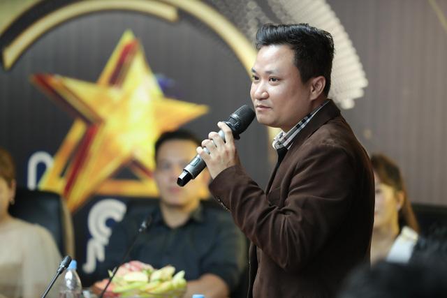 Khởi động gameshow tìm kiếm tài năng DJ Star - Ảnh 2.