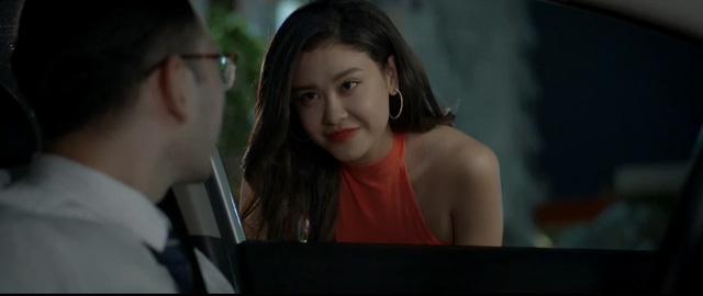 Trói buộc yêu thương - Tập 18: Phương tiếp cận Tiến thành công, bà Lan bất ngờ ngỏ lời với ông Phong - Ảnh 6.