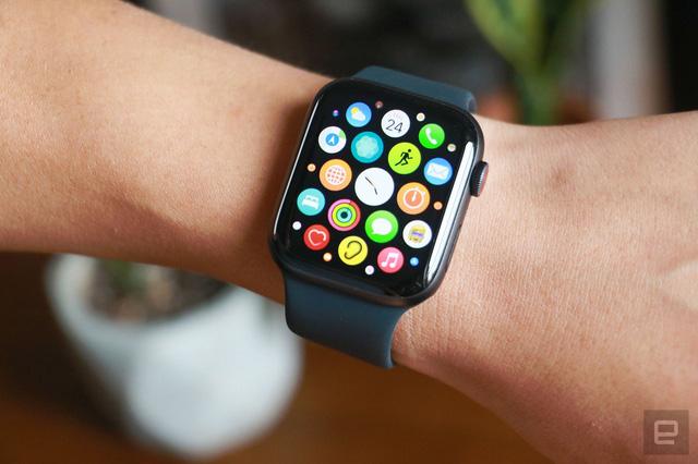 Apple Watch Series 6/SE chính hãng lên kệ tại Việt Nam, giá từ 8,99 triệu đồng - Ảnh 1.