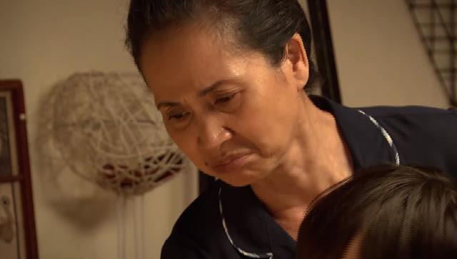Lửa ấm - Tập 21: Bà Mai (NSND Lan Hương) cố lấy móng tay, tóc của cháu trai để kiểm tra ADN - Ảnh 3.