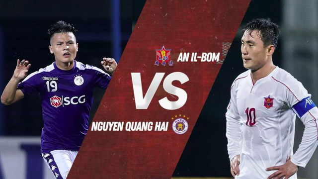 Văn Quyết, Quang Hải đua tranh giải thưởng bàn thắng đẹp tại AFC Cup do AFC tổ chức - Ảnh 2.
