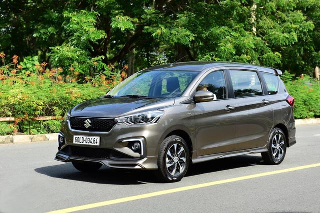 Lắng nghe phản hồi khách hàng, Suzuki thay đổi từ sản phẩm đến dịch vụ - Ảnh 3.