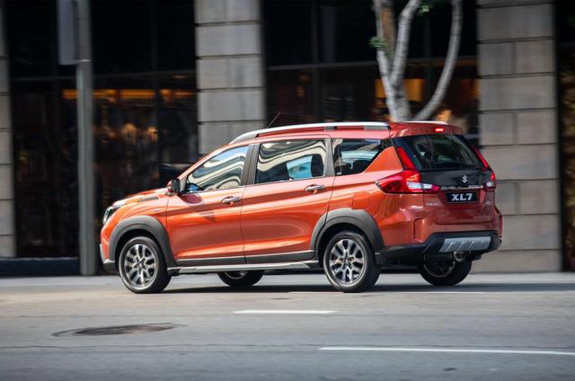 Lắng nghe phản hồi khách hàng, Suzuki thay đổi từ sản phẩm đến dịch vụ - Ảnh 4.