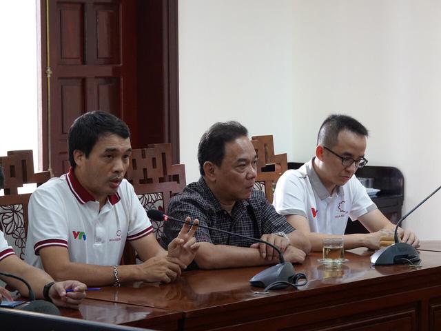 Hoàn tất công tác chuẩn bị cho chặng 6 Giải xe đạp VTV Cúp Tôn Hoa Sen 2020 - Ảnh 3.