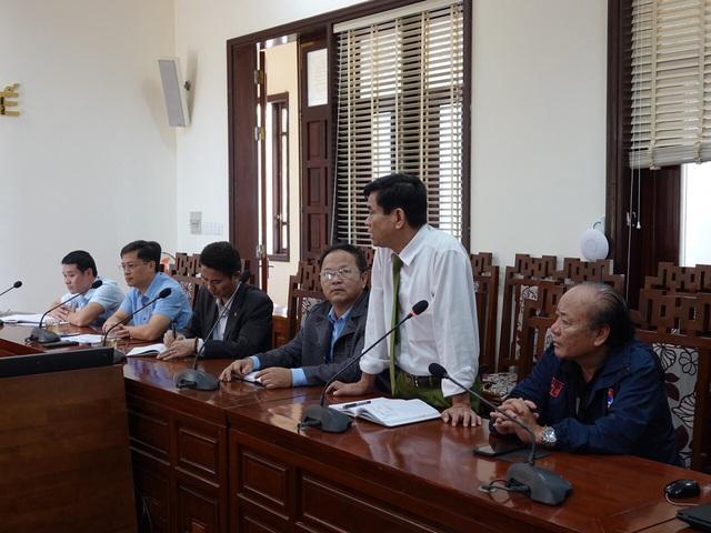 Hoàn tất công tác chuẩn bị cho chặng 6 Giải xe đạp VTV Cúp Tôn Hoa Sen 2020 - Ảnh 6.