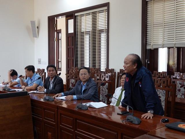 Hoàn tất công tác chuẩn bị cho chặng 6 Giải xe đạp VTV Cúp Tôn Hoa Sen 2020 - Ảnh 5.
