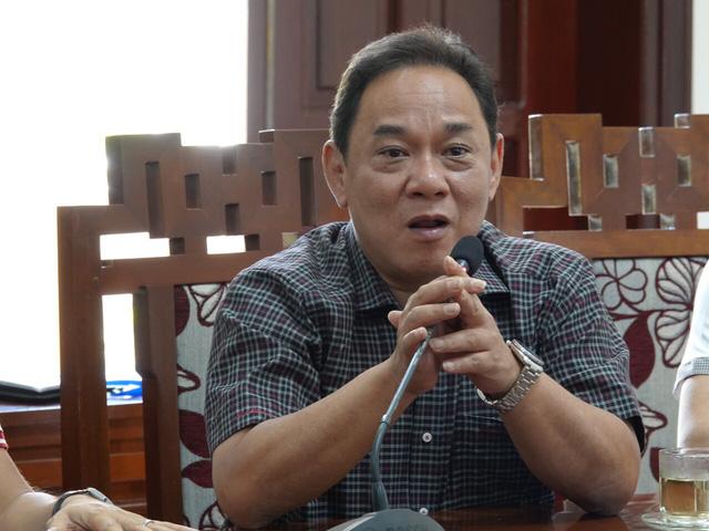 Hoàn tất công tác chuẩn bị cho chặng 6 Giải xe đạp VTV Cúp Tôn Hoa Sen 2020 - Ảnh 4.