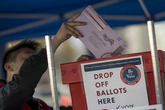 COVID-19 tác động như thế nào đến bầu cử Mỹ - Ảnh 5.