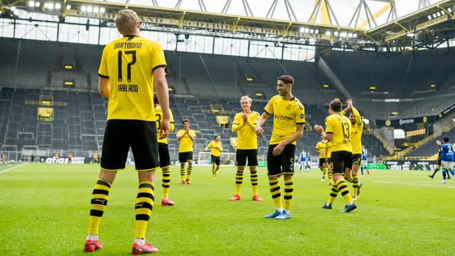 Dortmund – Freiburg: Tìm lại chiến thắng! (20h30 hôm nay trực tiếp trên VTV6, VTV5) - Ảnh 2.