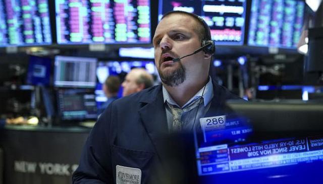 Kịch bản nào cho thị trường tài chính Mỹ sau tin Tổng thống Trump mắc COVID-19? - Ảnh 2.