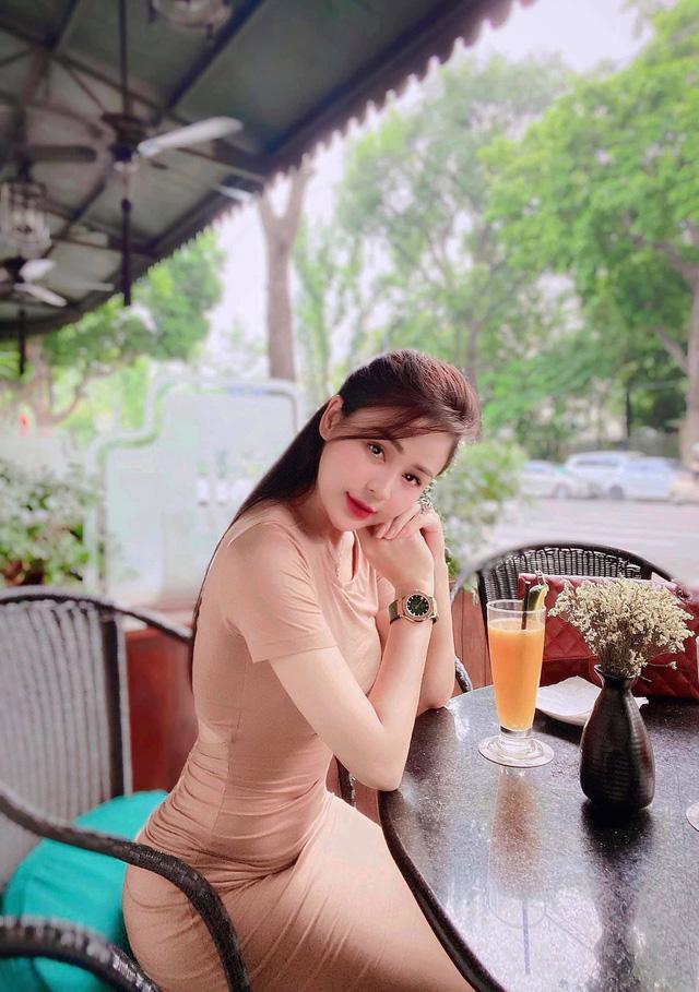 Diễn viên Lương Thu Trang: Tôi yêu phong cách bánh bèo - Ảnh 7.