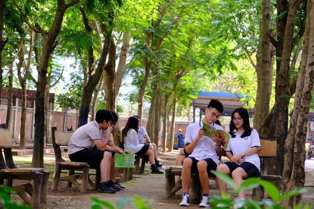 """Chung tay để """"triệu cây vươn cao cho Việt Nam xanh"""" - Ảnh 1."""