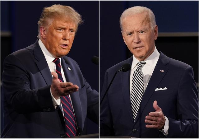 Kết quả khó đoán định trước giờ G bầu cử Tổng thống Mỹ năm 2020 - Ảnh 2.