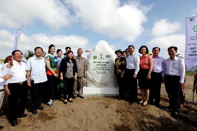 """Chung tay để """"triệu cây vươn cao cho Việt Nam xanh"""" - Ảnh 3."""