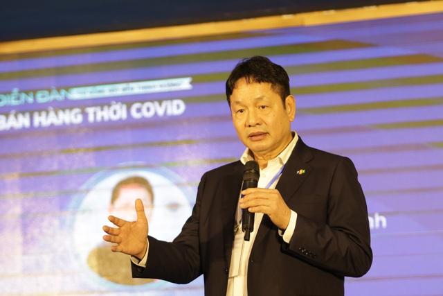 Doanh nghiệp Việt liên minh bán hàng vượt khủng hoảng Covid - 19 - Ảnh 1.