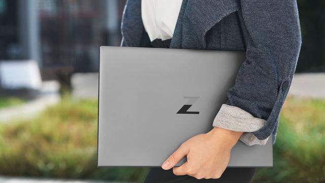 Ra mắt dòng máy trạm di động cao cấp HP Zbook Firefly 14 G7 mới - ảnh 1