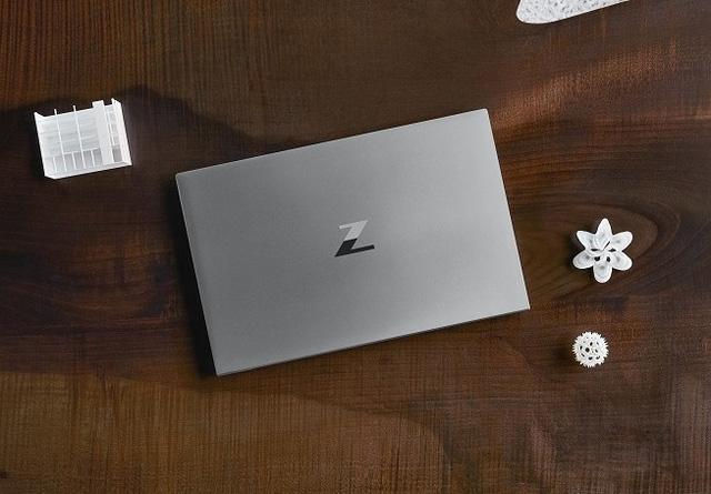 Ra mắt dòng máy trạm di động cao cấp HP Zbook Firefly 14 G7 mới - ảnh 2