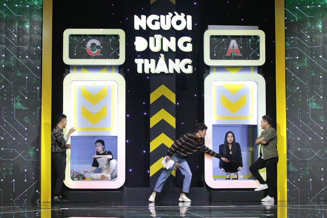 Đào Ngọc Sang – Nguyên Yunie thắng đẹp La Thành – Tống Yến Nhi trong Người đứng thẳng - Ảnh 3.