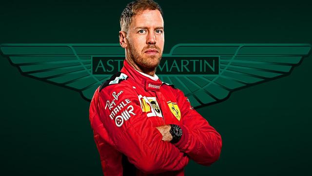 Lãnh đội Ferrari chia sẻ quyết định chia tay Sebastian Vettel - Ảnh 1.