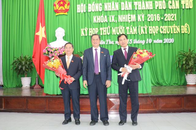 Thủ tướng phê chuẩn kết quả bầu Chủ tịch UBND TP Cần Thơ đối với ông Trần Việt Trường - Ảnh 1.