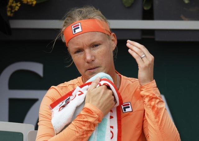 Hạt giống số 1 giải Pháp mở rộng 2020 Simona Halep dừng bước ở vòng 4 - Ảnh 3.