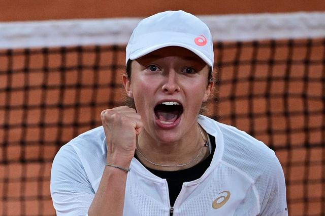 Hạt giống số 1 giải Pháp mở rộng 2020 Simona Halep dừng bước ở vòng 4 - Ảnh 1.