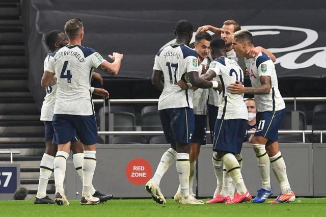 Man Utd - Tottenham, 22h30 ngày 4/10: Ngày về của Mourinho - Ảnh 2.