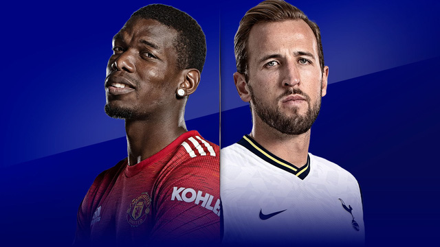 Man Utd - Tottenham, 22h30 ngày 4/10: Ngày về của Mourinho - Ảnh 1.