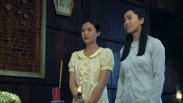 Yêu trong đau thương - Tập 20: Bị buộc nghỉ việc ở phòng trà, Lan Chi nói dối trắng trợn để bỏ bùa Chí Kiên - Ảnh 1.