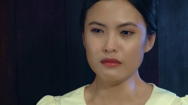 Yêu trong đau thương - Tập 20: Bị buộc nghỉ việc ở phòng trà, Lan Chi nói dối trắng trợn để bỏ bùa Chí Kiên - Ảnh 2.