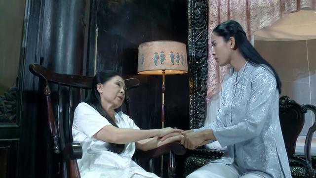 Yêu trong đau thương - Tập 20: Bị buộc nghỉ việc ở phòng trà, Lan Chi nói dối trắng trợn để bỏ bùa Chí Kiên - Ảnh 3.