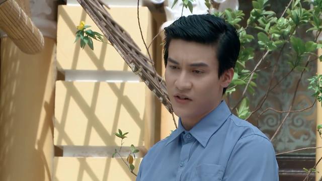 Yêu trong đau thương - Tập 20: Bị buộc nghỉ việc ở phòng trà, Lan Chi nói dối trắng trợn để bỏ bùa Chí Kiên - Ảnh 5.
