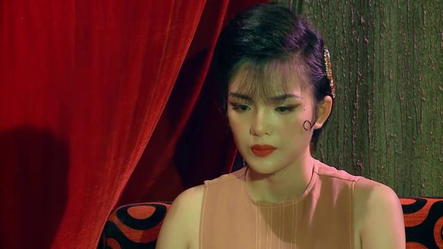Yêu trong đau thương - Tập 20: Bị buộc nghỉ việc ở phòng trà, Lan Chi nói dối trắng trợn để bỏ bùa Chí Kiên - Ảnh 8.