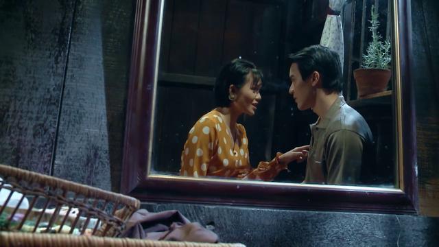 Yêu trong đau thương - Tập 20: Bị buộc nghỉ việc ở phòng trà, Lan Chi nói dối trắng trợn để bỏ bùa Chí Kiên - Ảnh 10.