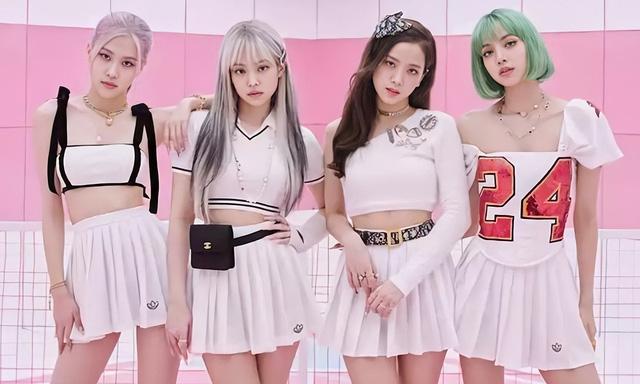 BTS, BLACKPINK lọt top Những ca khúc xuất sắc nhất năm 2020 - Ảnh 2.