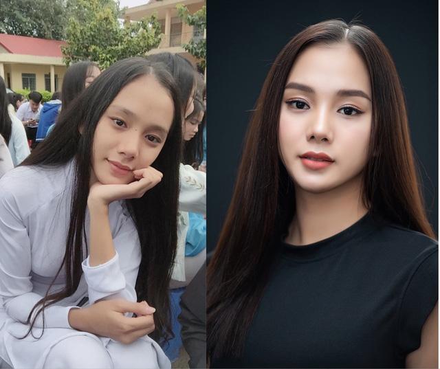 Loạt ảnh mặt mộc của thí sinh Bán kết Hoa hậu Việt Nam 2020 - Ảnh 3.