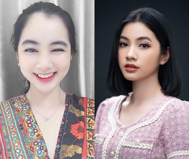Loạt ảnh mặt mộc của thí sinh Bán kết Hoa hậu Việt Nam 2020 - Ảnh 8.